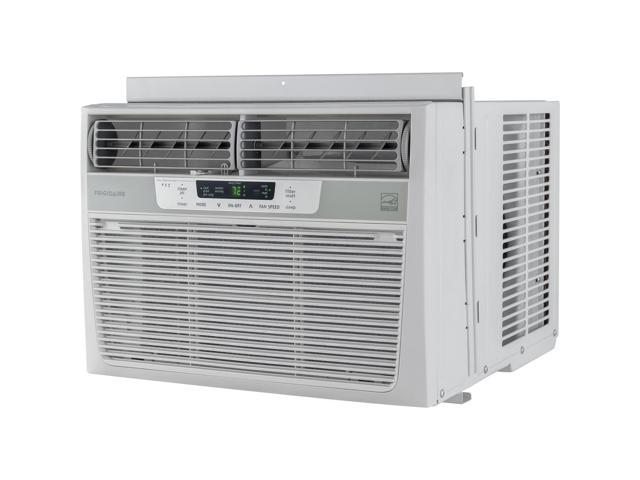 finest selection 421bf fd860 ... 12,000 BTU Window Air Conditioner with 11.3 EER, R-410A Refrigerant,  3.8 Pts  YINGRAY Replacement Remote ...