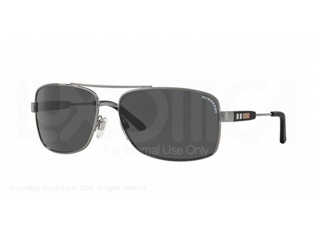 cae414c21583 Burberry 3074 Sunglasses in color code 100387 - Newegg.com