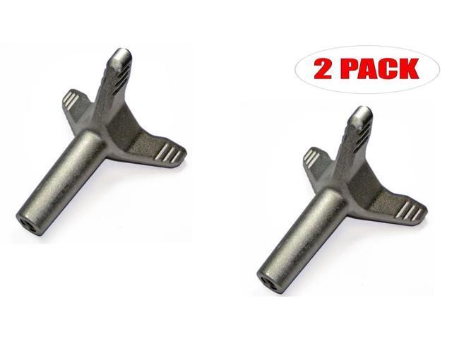 DeWalt DW716/DWS780 Miter Saw Replacement Bevel Handle (2 Pack) #  N056883-2PK - Newegg com