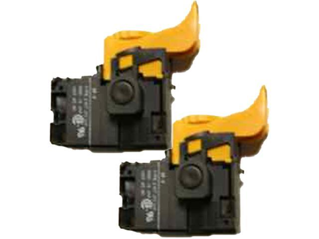 Bosch 1581AVS/B4201/1587VS On/Off Switch (2 Pack) # 2607200246-2PK -  Newegg com