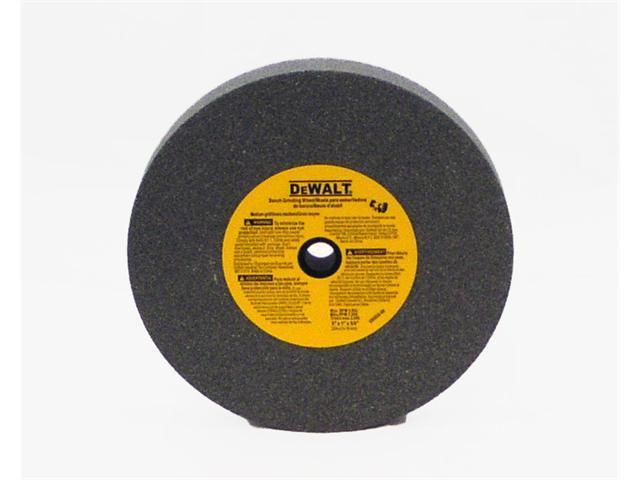 "429633-00 Dewalt DW756 Replacement 6/"" Bench Grinder Stone 60 grit"