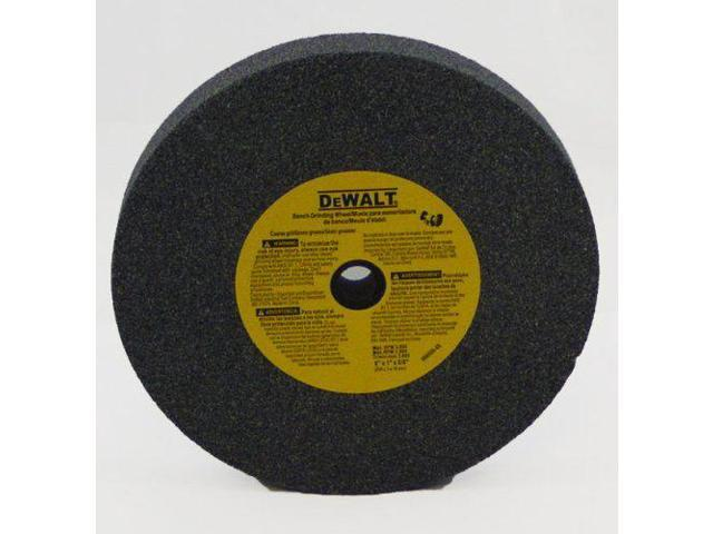 Fine Dewalt Dw756 Replacement 8 Bench Grinder Stone 36 Grit 429600 00 Gmtry Best Dining Table And Chair Ideas Images Gmtryco