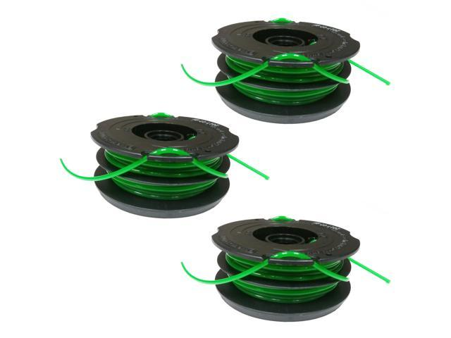 Black and Decker (3 Pack) DF-080 Dual-Line Replacement Spools # DF-080-3PK  - Newegg com