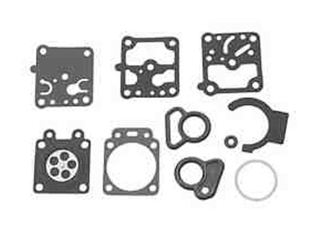 Carburetor Diaphragm /& Gasket Set Walbro D10-WZ