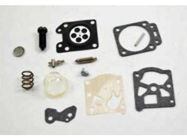 Weed Eater Repair >> Weed Eater Craftsman Featherlite Trimmer Carburetor Repair Gasket Kit 530069839 Newegg Com