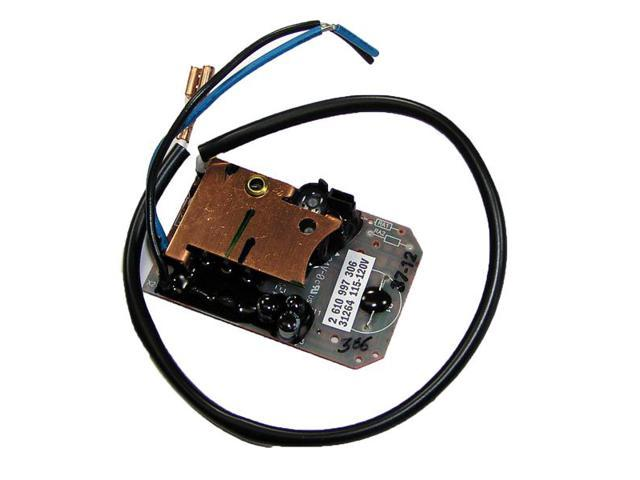 Bosch 4100 Table Saw Replacement 120V Speed Control # 2610997306 -  Newegg com