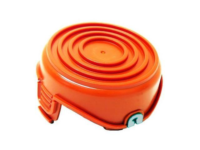 Spool Cap Cover for Black and Decker 90514754 Trimmer Caps GH700 GH750
