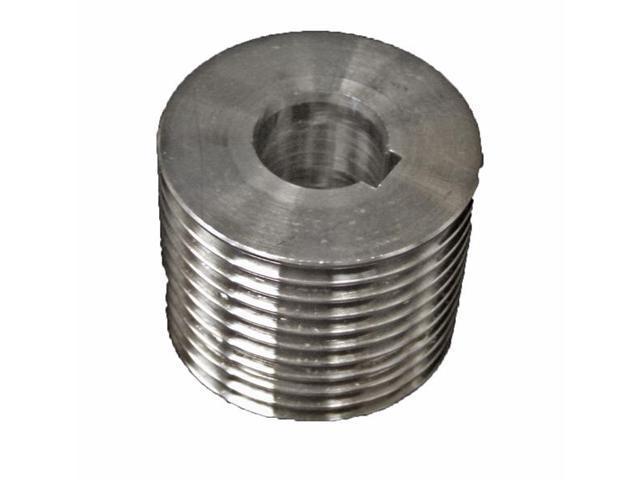DeWalt DW708/DW716 Miter Saw Replacement Driven Pulley # 153796-00 -  Newegg com