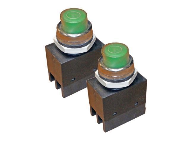 Ryobi RY49701 Log Splitter Replacement Switch # 099077001037-2PK 2 Pack