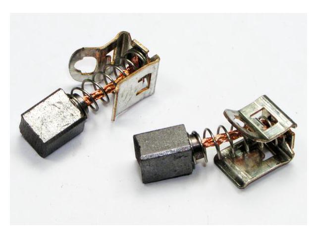 Bosch Parts 1617014131 Brush Set