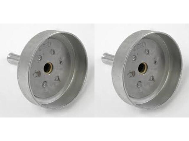 Homelite 2 Pack Of Genuine OEM Replacement Starter Pulleys # 308374001-2PK