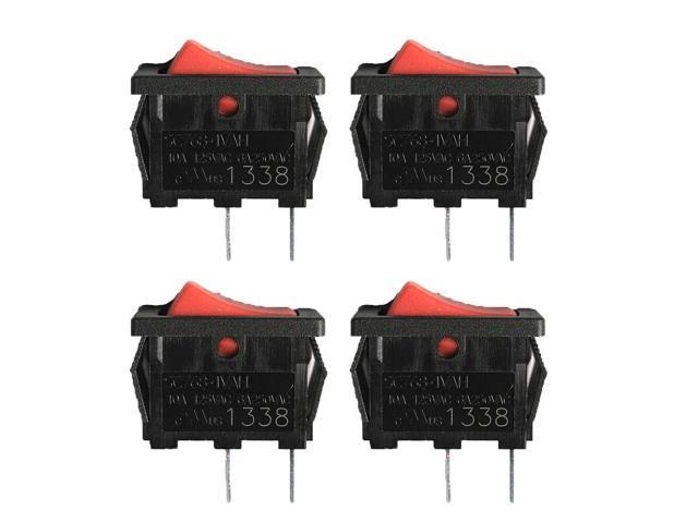 Homelite 4 Pack Of Genuine OEM Replacement Knobs # 307505003-4PK
