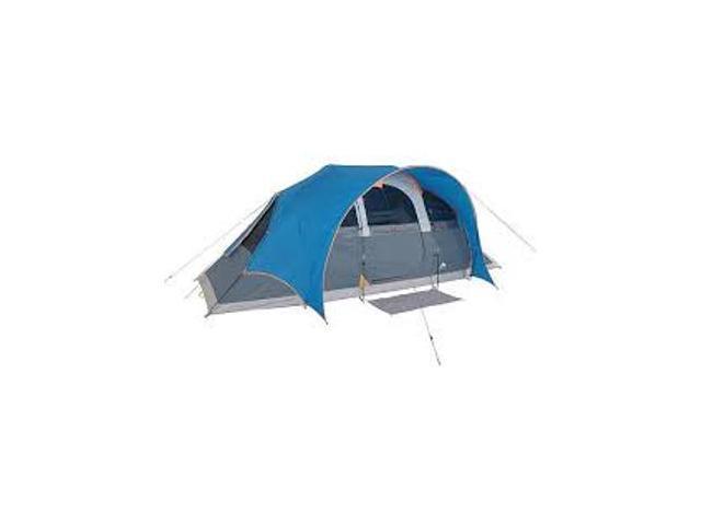 Ozark Trail Tents 8 Person &     Ozark Trail 8-Person