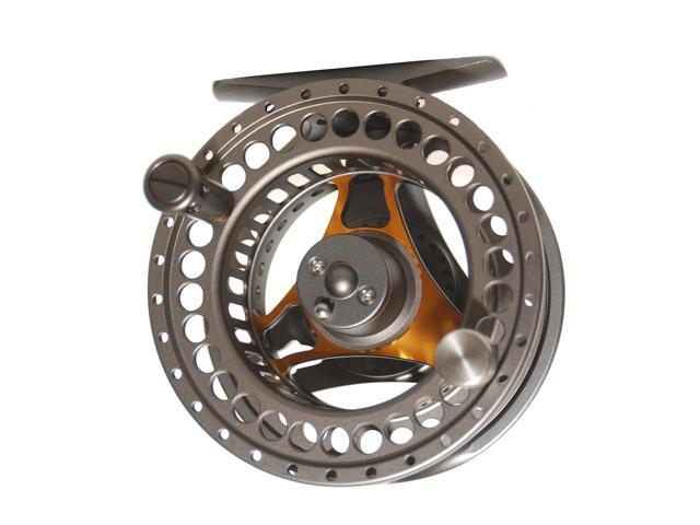 Wright and McGill Dragon Reel