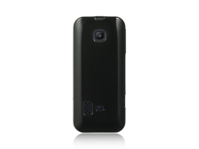 DreamWireless TPU Gel Case Cover For Huawei Verge M570, Black - Newegg com