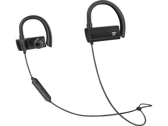6fe9a2c2f47 TaoTronics - TT-BH059BB Wireless In-Ear Headphones - Black ...