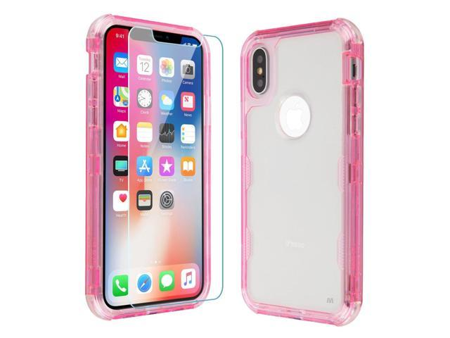 iphone xs hybrid case