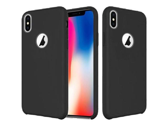 iphone xs max case rubber