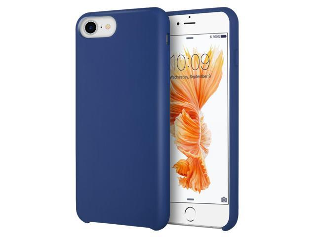 apple case silicone iphone 7