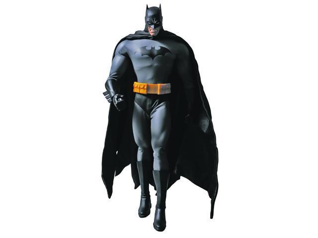 Batman Hush Batman Rah Black Version Action Figure Newegg Com