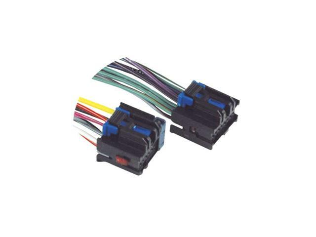 metra 71 2104 gm 2006 up reverse wiring harness w 14 16 pin rh newegg com GM Factory Wiring Harness LS1 Engine Wiring Harness