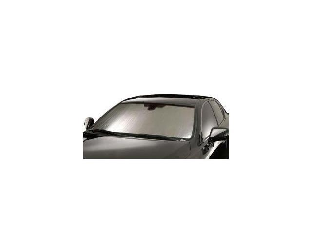 Toyota 2007 to 2011 Camry Custom Fit Front Windshield Sun Shade ... 24f0aff4f70