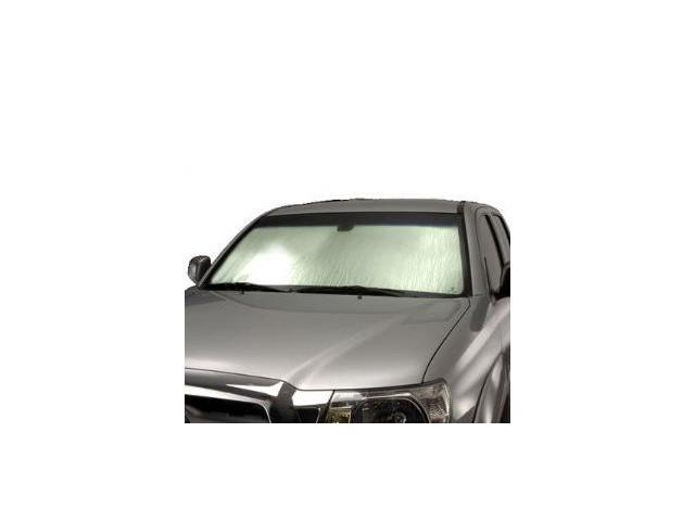 Toyota 2004 to 2007 Highlander Custom Fit Front Windshield Sun Shade 19f4a6d7b82