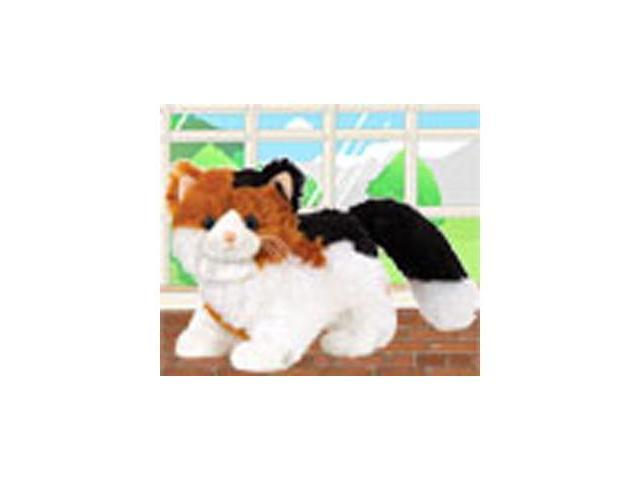 Webkinz Full Size Calico Cat - Newegg com