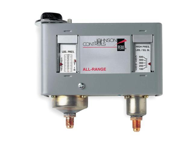 Replacement JOHNSON CONTROLS STT14A-600R Renewal Kit