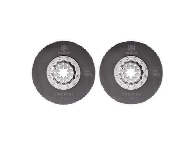 63502106220 3-3//8 PK2 Oscillating Segmented Blades Fein