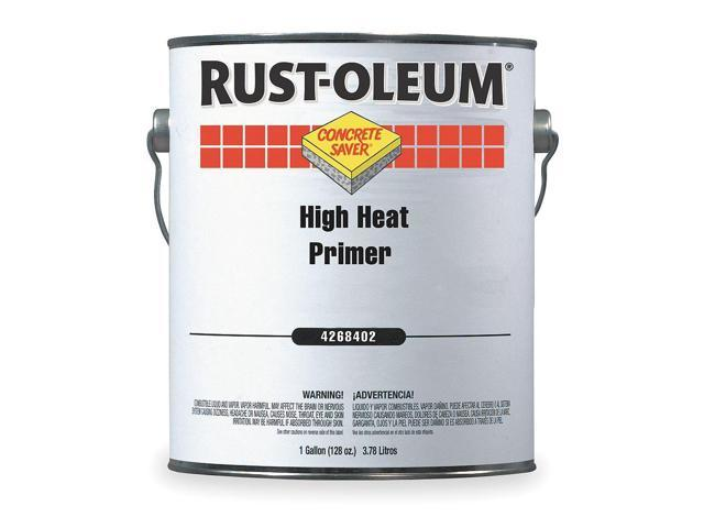 Rustoleum Gray Primer Gallon