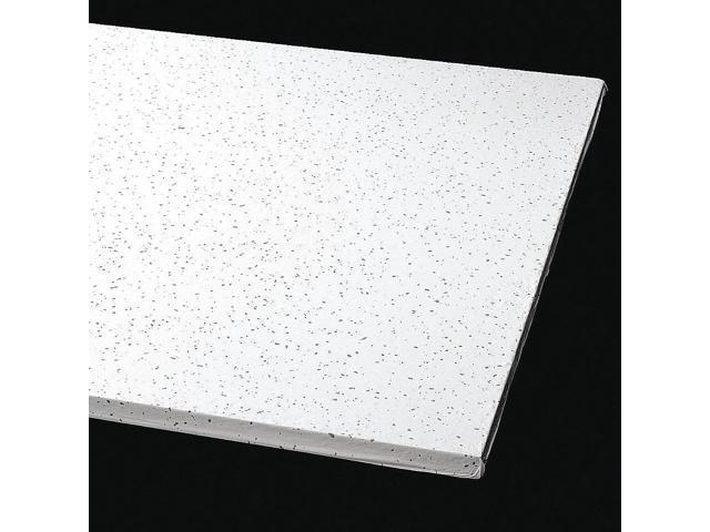 LxW Ceiling Tile Clean Room Mineral Fiber PK ARMSTRONG - Armstrong cleanroom ceiling tiles