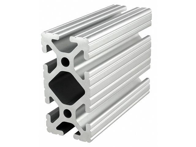 Framing Extrusion,T-Slotted,15 Series 80/20 1530-48 - Newegg.com