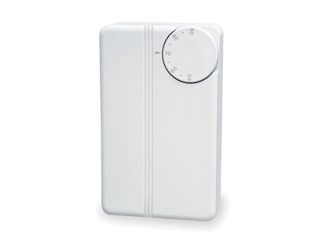 Peco Thermostat, Electronic White TA167-006 - Newegg com