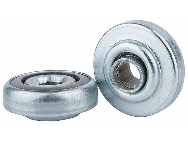 United Sales Hex Conveyor Bearing Zinc Plated Steel CB-47H12 - Newegg com