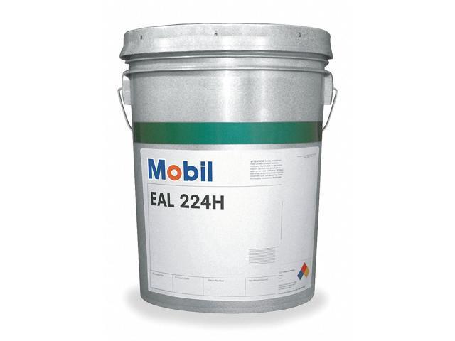 Mobil Vegetable Oil Hydraulic Oil, 5 gal  Pail, ISO Viscosity Grade : 32  102570 - Newegg com