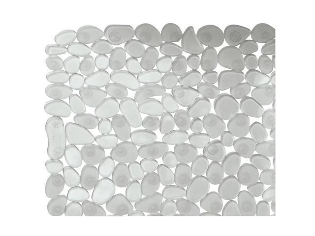 Pebble Bathroom Floor Mat Carpet Vidalondon
