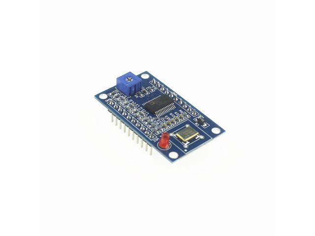 AD9850 DDS Signal Generator Module 0-40MHz Test Equipment - Newegg com