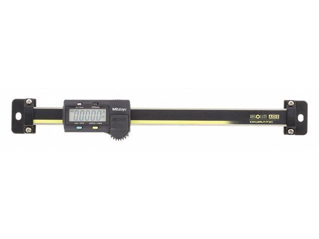 MITUTOYO 572-211-30 Absolute Digital Scale Unit,6 In/150mm - Newegg com