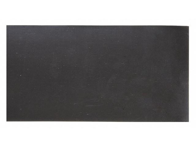 "6030-1//16X JAMES Rubber Strip,Neoprene,1//16/""Th,36/""x2/"",30A E"