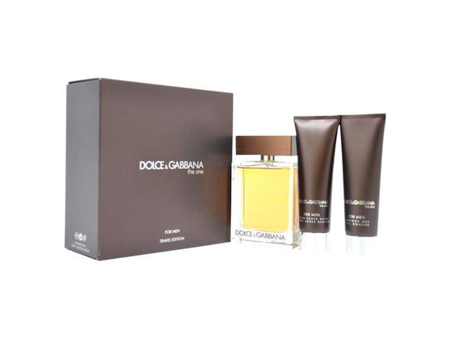 Dolce   Gabbana - The One Coffret  Eau De Toilette Spray 100ml 3.3oz ... 0e10fe20106d