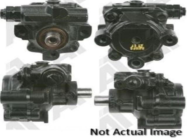 Cardone Select Power Steering Pump 96-7058