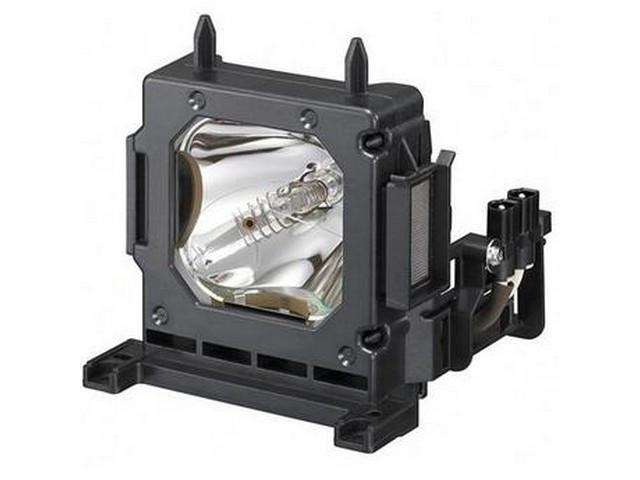 Replacement Lamp with Housing for Sony LMP-H260 with Ushio Bulb Inside