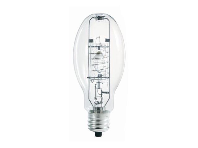 MP250//ED28//PS//BU//4K S5882 250 watt Metal Halide Light Bulb Satco 05882