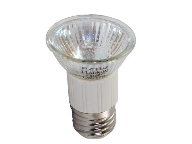 BulbAmerica 40W 120V G9 Bi-Pin Base Frost Halogen Bulb