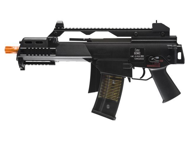 Umarex Ares H&K G36C + MOSFET AEG Compact CQB Assault Rifle Gun Heckler &  Koch 2262050 - Newegg com