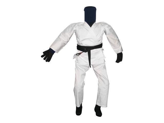 Wrestling Dummy MMA Judo Grappling 2 pcs