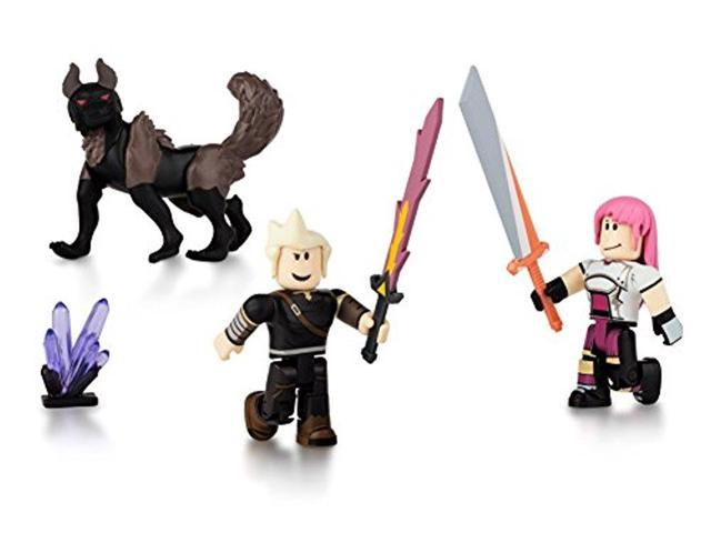 Roblox Online Game Pack Action Figure, Swordburst - Newegg com