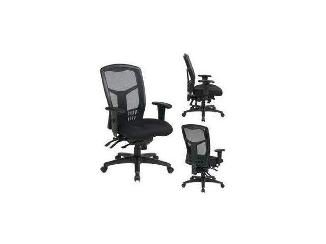 Office Star Pro Line Ii 92892 30 Progrid High Back Managers Chair