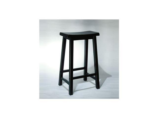 Sensational Antique Black Bar Stool 29 Inch Seat Height 502 43 By Powell Gamerscity Chair Design For Home Gamerscityorg